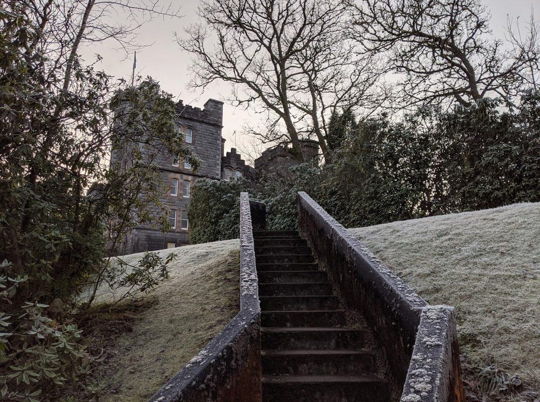 Playground Earth | Fort William l Inverlochy Castle